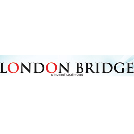 London Bridge Ankara